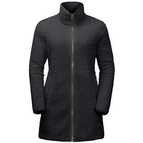 Jack Wolfskin High Cloud Manteau Femme, phantom